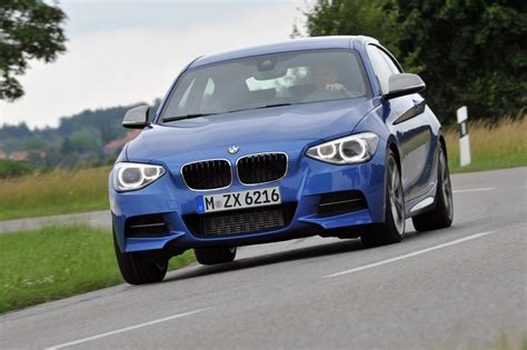 Bmw 1er Coupe Katalog by Bmw 1er M 135i Fahrbericht Alle Autos In De