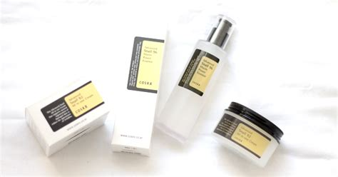 Cosrx Advanced Snail 92 All In One 5gr review cosrx advanced snail 96 mucin power essence all in one memorable days