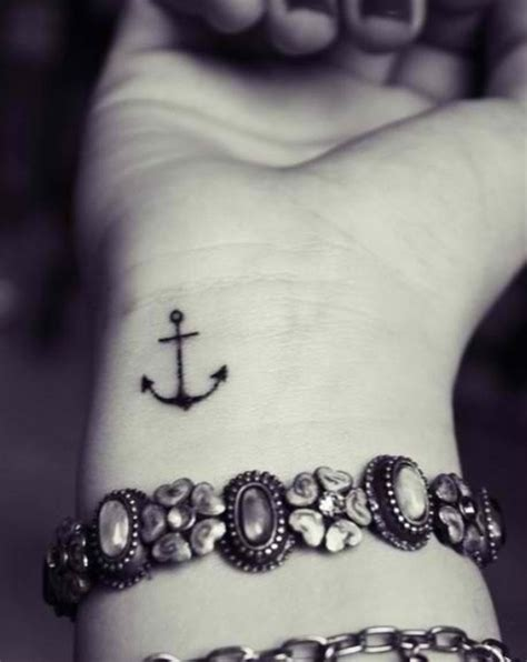 50 cool anchor tattoo designs and meanings hative