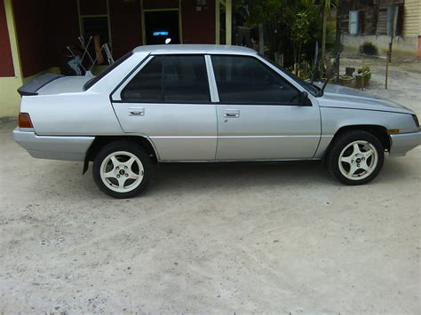 Mr Proton Mr Ef8983 1986 Proton Saga Specs Photos Modification