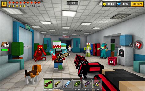 pixel gun 3d skin maker apk pixel gun 3d pocket edition multiplayer shooter with skin creator co uk appstore