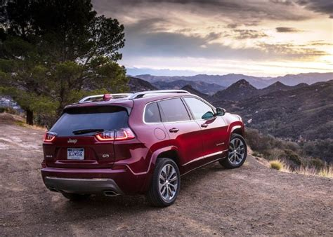 Jeep 2020 Redesign by 2020 Jeep Grand Redesign And Changes 2019 Suvs