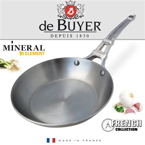 dei buyer de buyer collection eisenpfannen mineral b