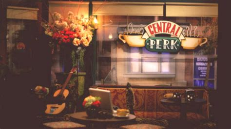 friends central perk wallpapers wallpaper cave