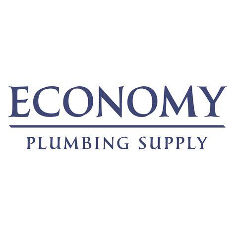 Economy Plumbing Supply by Economy Plumbing Supply Logo Redesign Glambeau Design