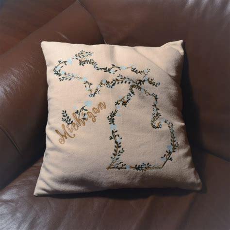 The Pillows Vinyl by Canvas Pillow With Heat Transfer Vinyl Teamknk