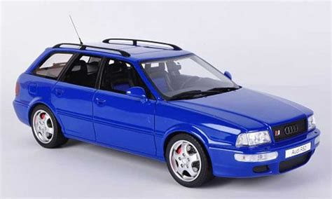 Otto Mobile - Schaal 1/18 - Audi RS2 Avant - Catawiki Audi Rs2 Mobile
