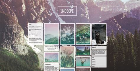 tumblr themes urban v3 best free tumblr themes to start your blog ewebdesign