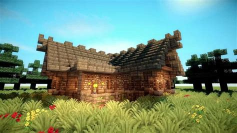 Minecraft Cottages by Image Gallery Minecraft Cottage