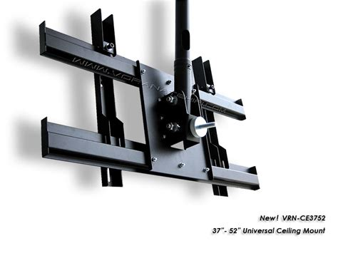 Model Ceiling Mount by Universal Ceiling Mount Model Vrn Ce3752 1929631