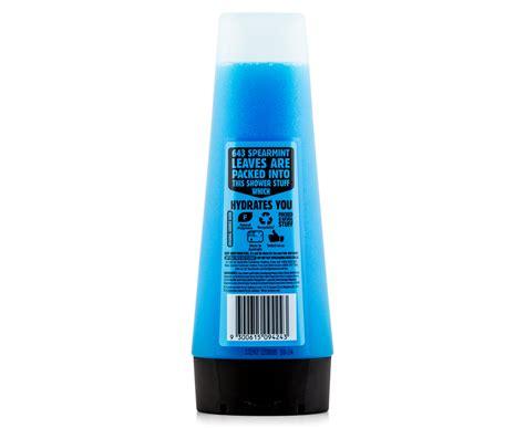 Original Source For Spearmint Shower Hair 250ml 3 x original source shower gel for spearmint 250ml ebay