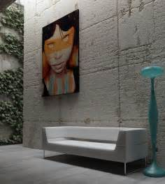 creative wall art interior design ideas amazing house design creative interior design ideas to add natural beauty to