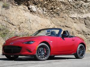 Madza Miata 2016 Mazda Mx 5 Miata Takes From Our Editors Page 3