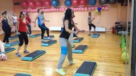 steps for zumba dance zumba 174 step quot yeke yeke dance quot choreo by lena prudnikova