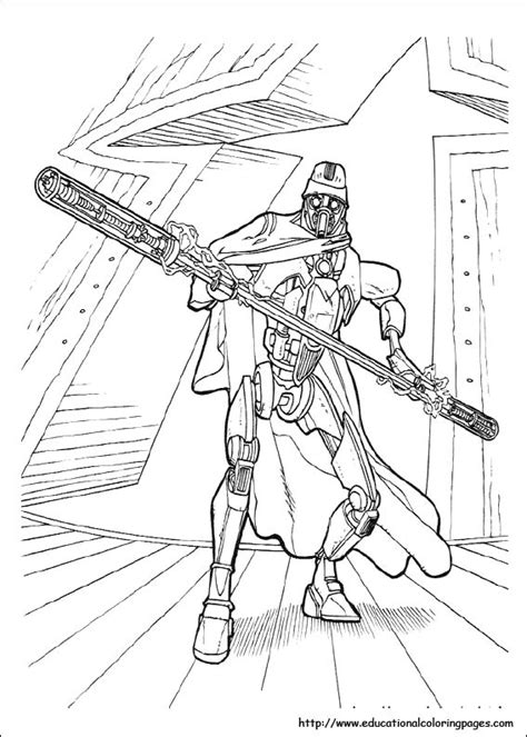 Coloring Book Wars The Awakens Rule The Universe wars coloring pages free for