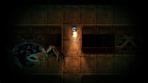 Kaset Ps4 Yomawari Midnight Shadows yomawari midnight shadows review a new pair to scare ps4 perezstart