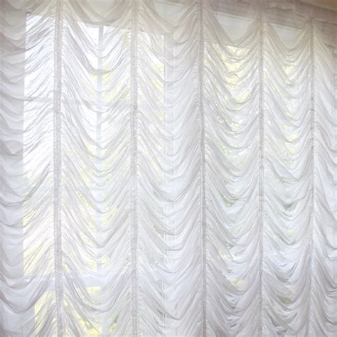 austrian curtain captivating custom made austrian curtain