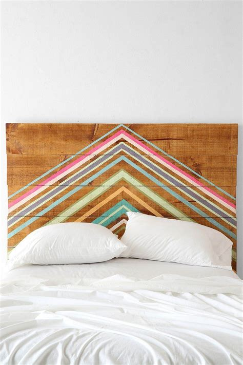 painted headboard ideas 61 best diy headboards images on pinterest diy