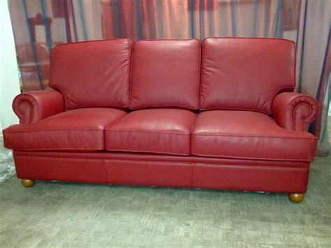 divani letto in pelle offerta divano letto in pelle