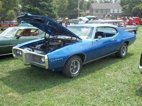 Pontiac Lemans 1969 by 1969 Pontiac Lemans For Sale Photos Technical