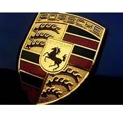 MotorVista Car Pictures  Porsche Logo Pic