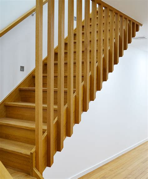Stair Designs by Timber Balustrade Designs Gowling Stairs