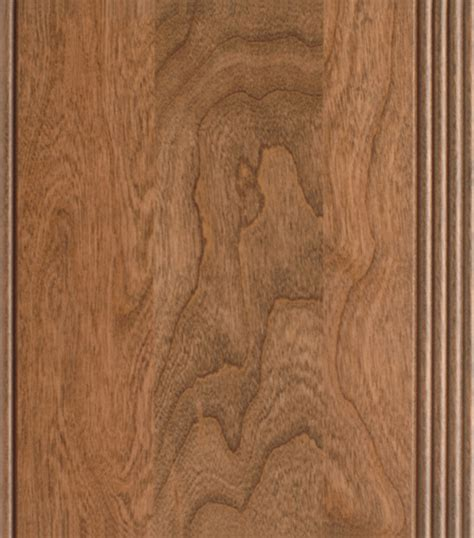 Stains What Stains by American Walnut W Stain On Cherry Wood Walzcraftwalzcraft