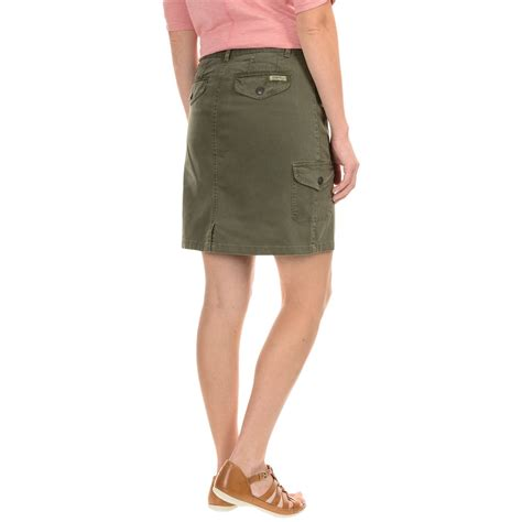 gramicci ojai cargo skirt for save 53