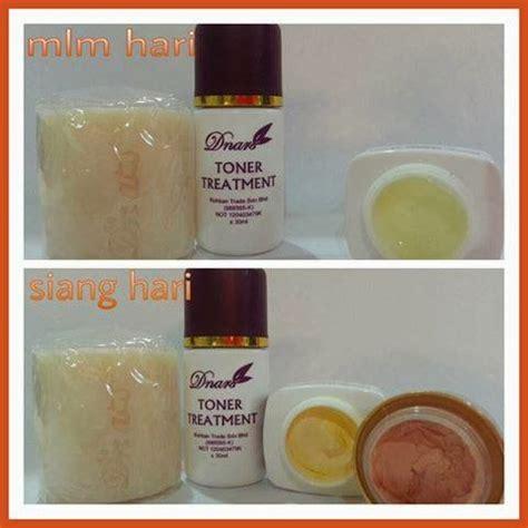 Toner Dnars healthy with us dnars skin care