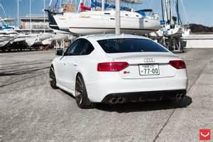 Audi S5 4 Door Vossen Japan The Next Chapter Infiniti Q50 Forum