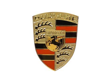 Porsche Emblem by Porsche 944 1989 91 Emblems Decals And Stickers Parts