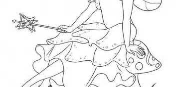 rainbow magic fairies coloring pages