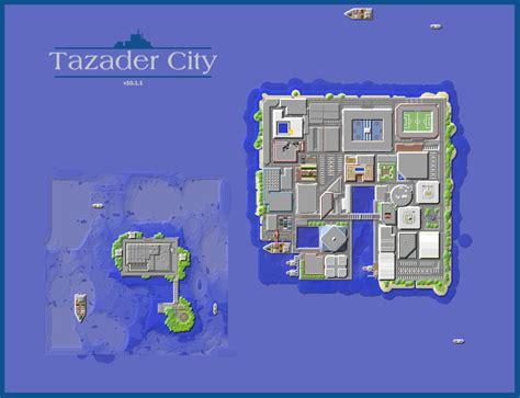 city world map minecraft tazader city creation minecraft worlds curse