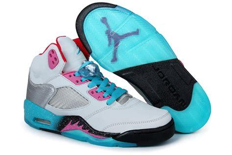 air 5 shoes