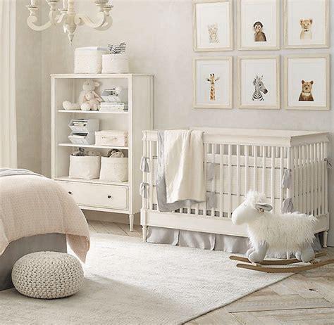 ways   reinvent nursery decor
