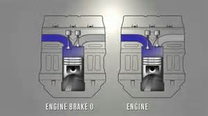 Engine Brake System Pdf How A Jake Brake Works Vehicle Systems