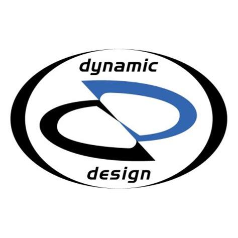 design dynamic logo dynamic design vector logo free vector free download