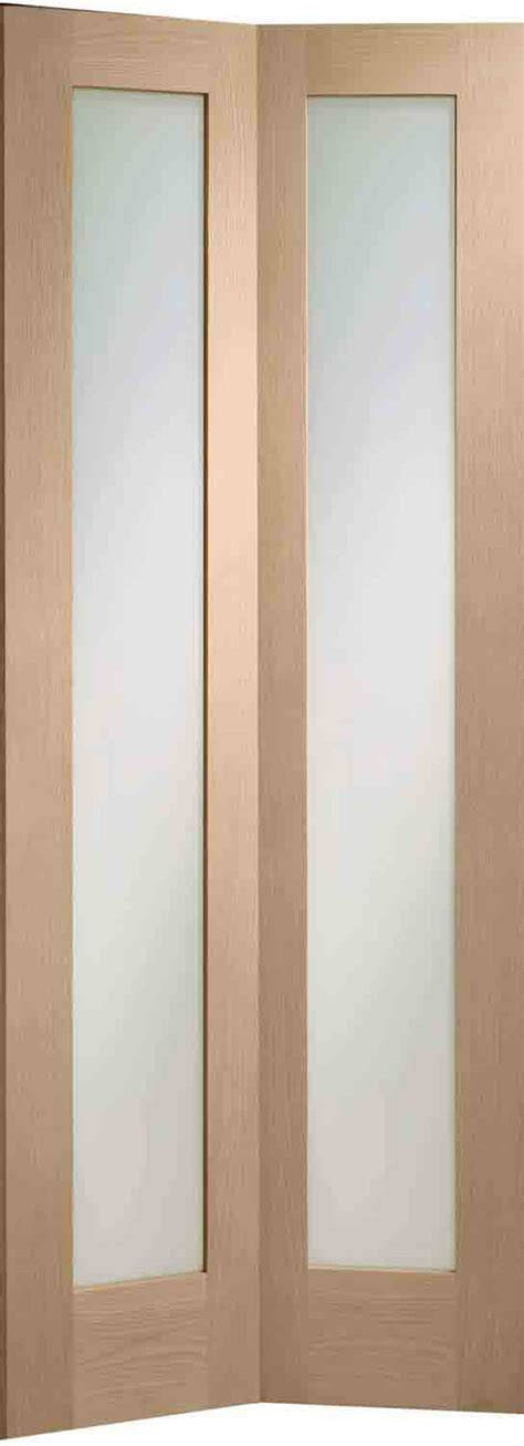 Bi Fold Doors Glass Panels Glass Panel Bifold Closet Doors