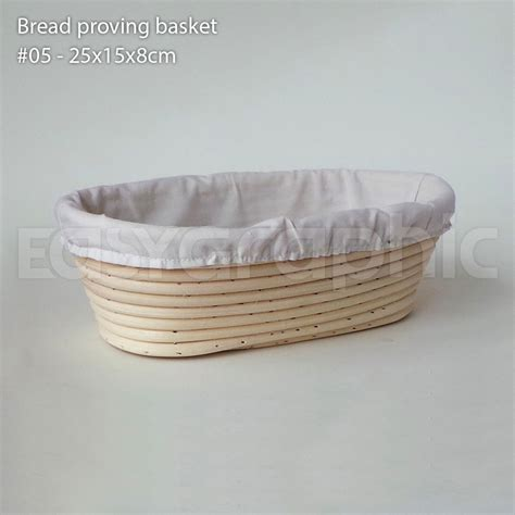 Kitchen Basket Definition Oval Bread Proofing Proving Baskets Rattan