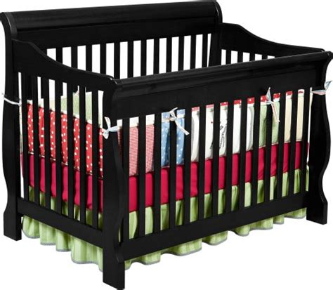 Black Baby Beds For Sale Best Prices Delta Childrens Products Canton 4 In 1