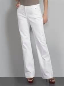 white dress pictures womens white dress pants