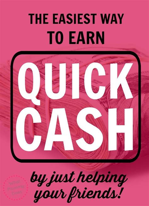 Easy Ways To Make Extra Money Online - a super easy way to make money fast online earn extra