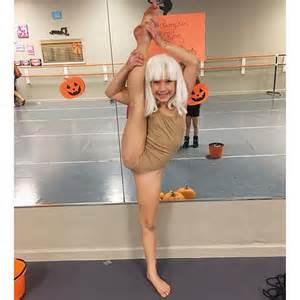 dancer in sia chandelier sia chandelier dancer on instagram