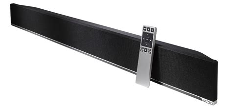 visio sound bar the best home theater sound bars ign