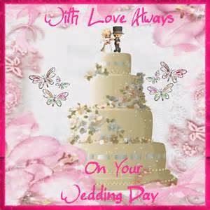 wedding wishes ecards with always on your wedding day free wishes ecards greeting cards 123 greetings