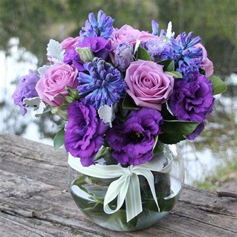 Arranging Roses In Vase Miss Violet