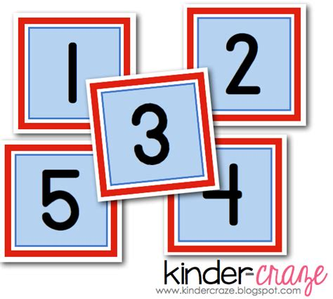 Calendar Numbers 7 Best Images Of January Calendar Numbers Printable For