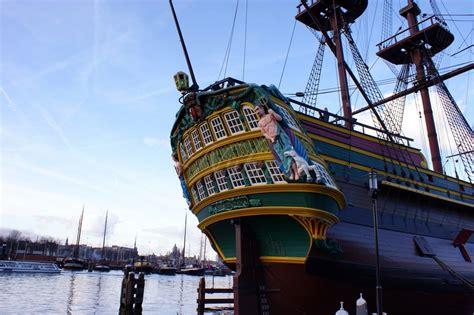 scheepvaartmuseum schip scheepvaartmuseum atelier nubiar