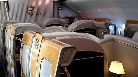 emirates youtube first class emirates a380 first class suites youtube