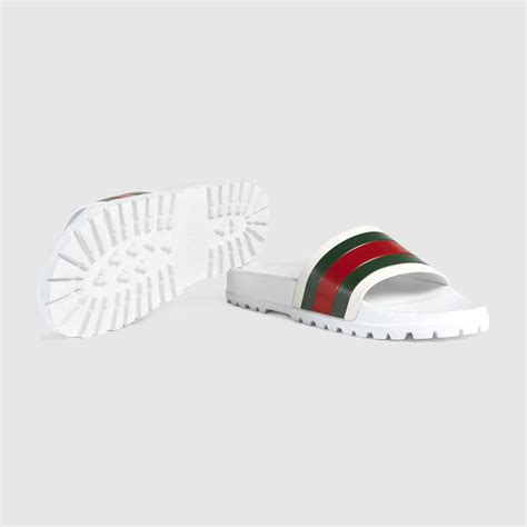 gucci pursuit 72 slide sandals gucci web slide sandal gucci pursuit 72 rubber slides